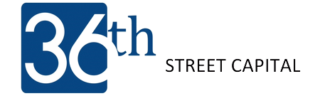 36th Street Capital Logo