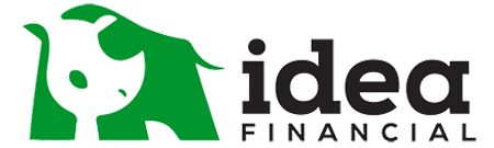 Idea Financial Logo