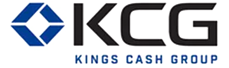 Kings Cash Group Logo
