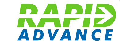Rapid Advance Logo