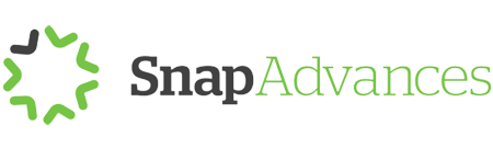 Snap Advances Logo